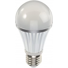 7W A19 LED Bulb, Samsung Chip LED, Daylight White, 50W Incandescent Bulb Replacement