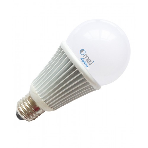 10w 12v Led Bulb Cool Day White A19 Small Size 900 Lumens Brightness 12 Volt Low Voltage Rv