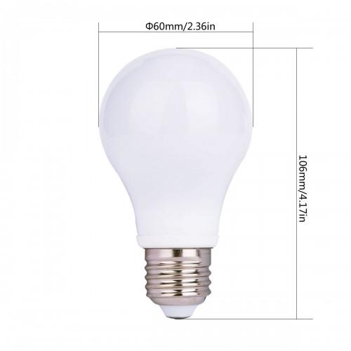 bulbs low voltage led bulbs camper lighting 12 volt ac dc 7w. Black Bedroom Furniture Sets. Home Design Ideas