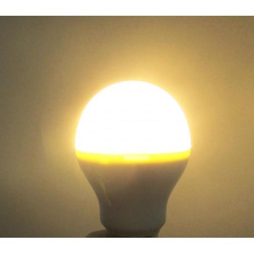 Warm White Light Bulbs: LED 7w E27 Light Bulbs 14 LEDs 5730SMD Edison Base Warm White 3000k 12V light  bulb,Lighting