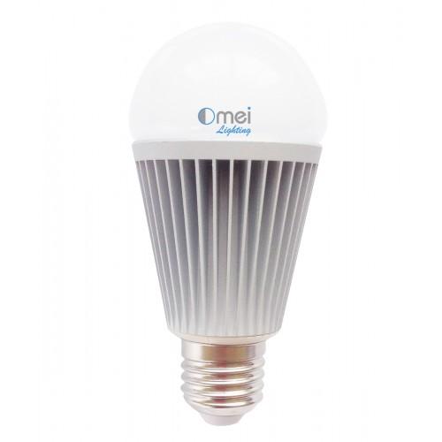 9w 12v Led Bulb Warm White A19 Small Size Brightness 12 Volt Low Voltage Rv Lighting Solar Marine Jpg 500x500
