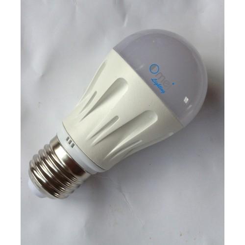 e26 screw base solar led bulb dc 12 volt acdc 4 watt rv camper marine low