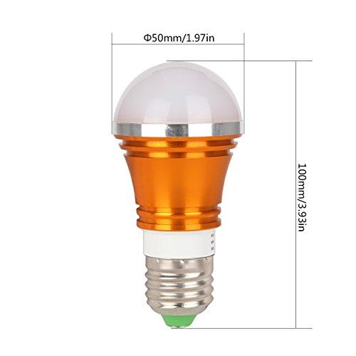 e27 3w 12v 3000k warm white led edison base bulbs light bulb