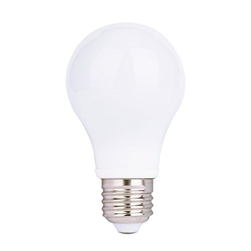 6 Pack Solar Power Led Bulb Led A19 12v 12 Volt Ac Or Dc Led Replacement For Up To 60 Watt
