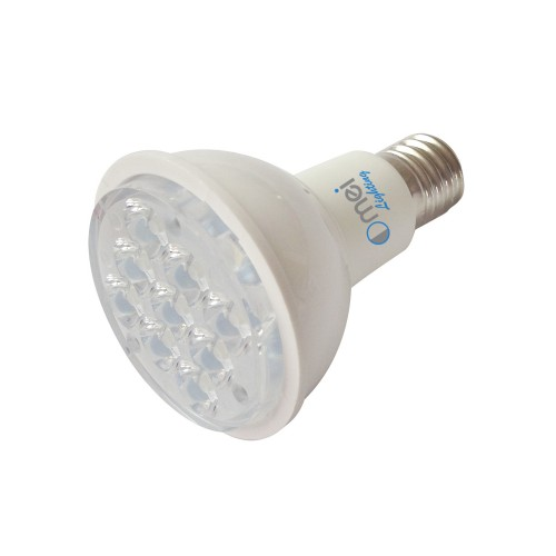Led E17 Reflector R14 4 Watts 30 Lighing Degree Spotlight Bulb Cool White 5850 6000k