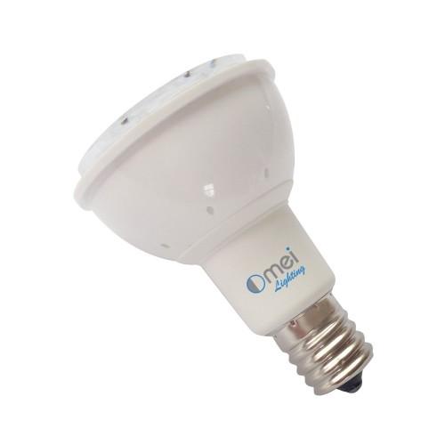 Led E17 Reflector R14 4 Watts 30 Lighing Degree Spotlight