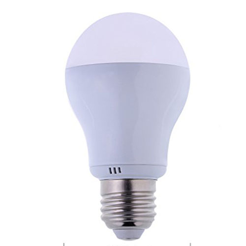 60 watt equivalent dimmable a19 led light bulb warm glow 1 pack. Black Bedroom Furniture Sets. Home Design Ideas