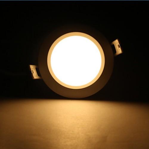 Bathroom Lights Downlights 3inch ip65 waterproof recessed led downlight lamp high quality