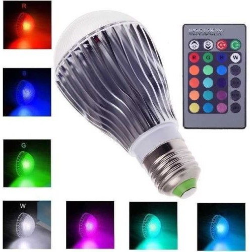 Led Light Bulbs With Remote: Led Ball Bulb To Make A Difference For Your House,Lighting