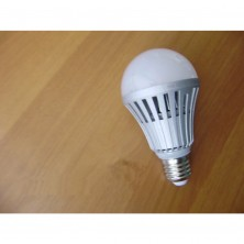 A19 13W LED Ball Bulb E27 1170Lm AC200-240V Cool White