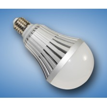 A19 16W LED Ball Bulb E27 1440Lm AC200-240V Cool White