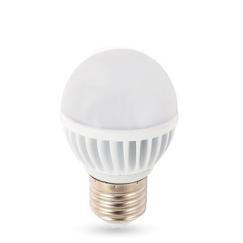 E26 Screw Base 12 Volt Ac Dc 5 6 Watt Rv Camper Marine Low Voltage Led Light Bulb Cool White