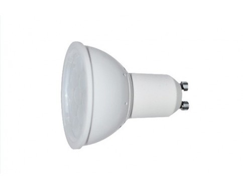 3W LED Spot Bulb GU10 AC100-245V Warm White