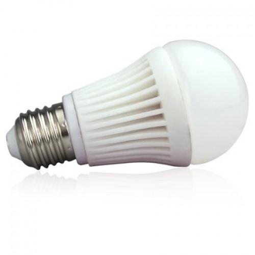 lighting ever 6 watt led bulbs replace 40 watt incandescent bulb e27 medium screw energy. Black Bedroom Furniture Sets. Home Design Ideas