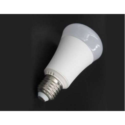 60w a19 led incandescent replacement soft warm white. Black Bedroom Furniture Sets. Home Design Ideas