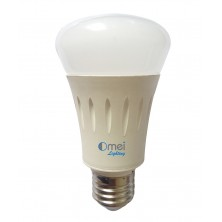 LED A19 led incandescent replacement soft warm white Single Light Bulb