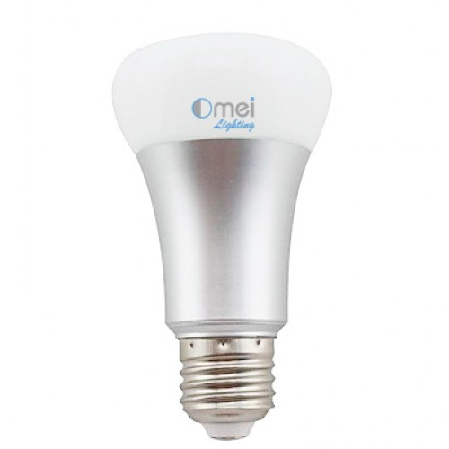 Led A19 E27 7w Light Bulbs 60watt Incandescent Equivalent 3000k Cool White Bayonet Base Bulb 500x500 Jpg
