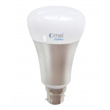 led A60 B22 7W LED Light Bulbs 60watt incandescent Bulbs Equivalent 3000k Warm White Bayonet Base Bulb