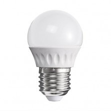 3W G45 E27 LED lights, LED Bulb,Omni-directional, Equal to 25W Incandescent Bulb, Warm White
