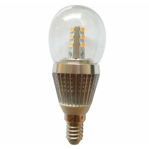 led light 7 watt e14 base led globe bulb cool white 5500 6000k chandelier light bulbs. Black Bedroom Furniture Sets. Home Design Ideas
