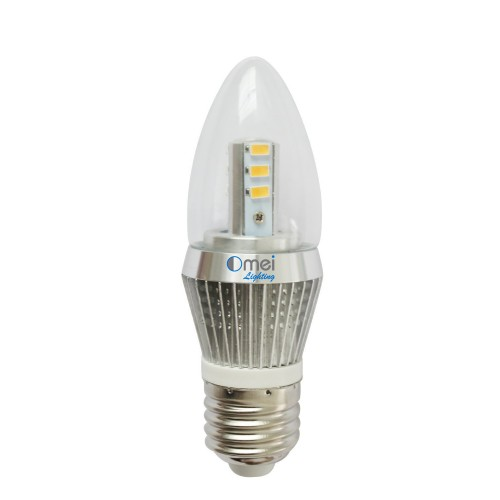 OmaiLighting LED Bulb E26 400 lumen LED edison Light Bulb ...