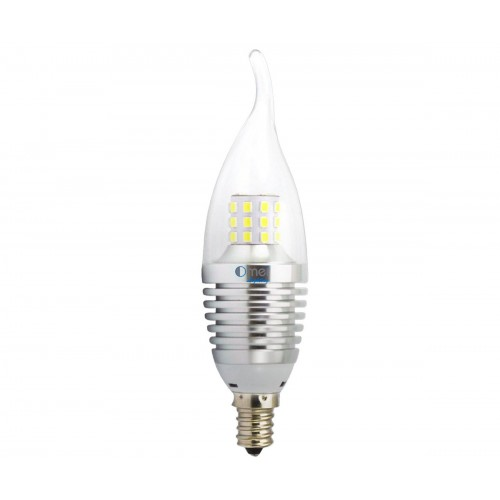 6 pieces pack led candelabra bulb daylight 6000k e12 candelabra base 6 pieces pack led candelabra bulb daylight 6000k e12 candelabra base led bulbs dimmable 60 watt replacement high quality led lights aloadofball Gallery