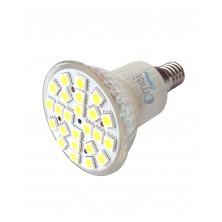 E14 5050 SMD 24-LED Warm White 130-150LM 3w Light Bulb