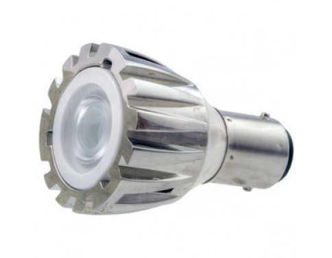 Elevator LED GBF 2.5W Bulb R12 12V BA15D Replaces GBF 20W