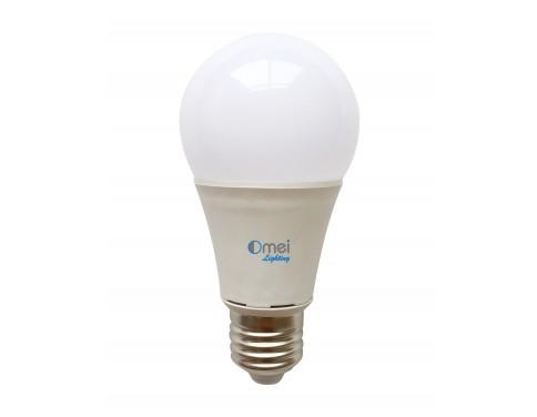 10-Pack E27 270ºA60 18W 18 SMD 2835 1700 LM Warm White/Cold White LED Globe Bulb AC100-240V