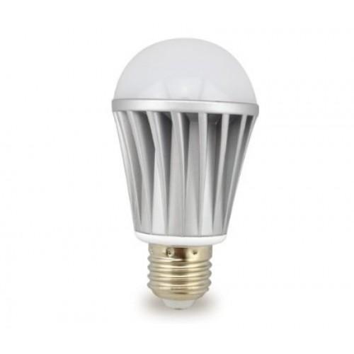 E27 edison screw 7 watt led super smart app controlled for Bluetooth controlled light bulb