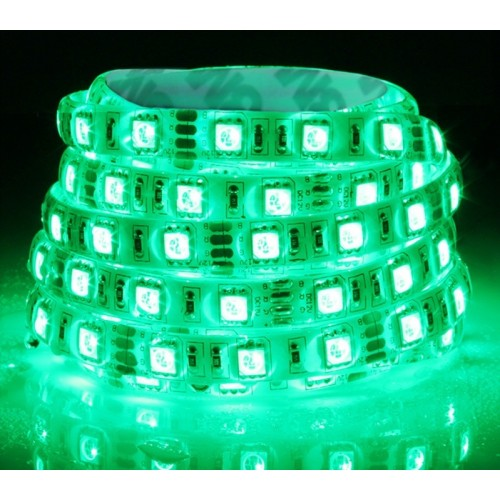 Green Led Light Strips Extraordinary Green LED Strip One Roll 60 Meters For 36028 600600 SMD LED Lamp Light Strip