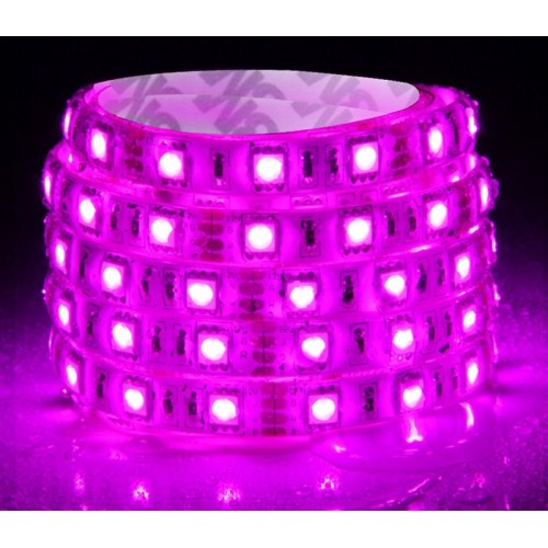 Purple led strip one roll 5 meters for 3528 5050 smd led lamp purple led strip one roll 5 meters for 3528 5050 smd led lamp light strip aloadofball Image collections