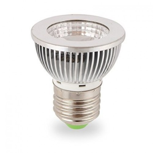 led cob flood bulb 4000k natural white dimmable 90 degree. Black Bedroom Furniture Sets. Home Design Ideas