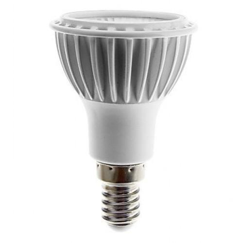 dimmable e14 5w cob 450 480lm 6000k cool white light led. Black Bedroom Furniture Sets. Home Design Ideas
