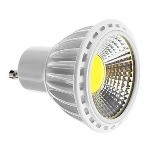 Gu10 5w Cob 450 480lm 6000 7000k Cool White Light Led Spot Bulb 500x500 Jpg