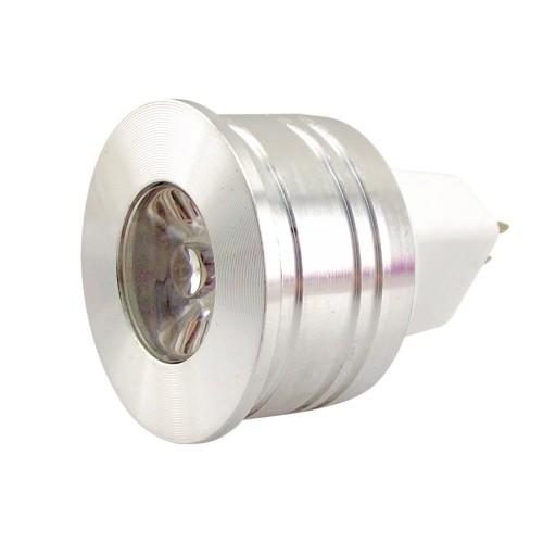Mr11 Gu5 3 Led Spot Light 12v 110v 3w Mini Led Lamp Bulb