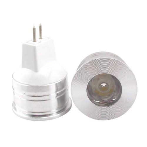 mr11 gu5 3 led spot light 12v 110v 3w mini led lamp bulb. Black Bedroom Furniture Sets. Home Design Ideas