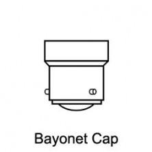 B22 LED Bayonet Bulbs