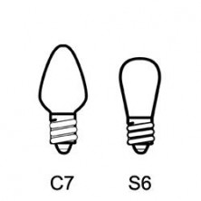 LED Night Light Bulbs
