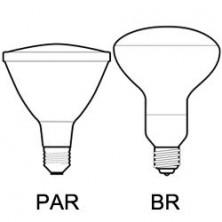 LED Reflector Light Bulbs