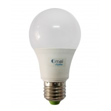 Energy Smart LED 7-Watt (40-watt replacement) 450-Lumen 2700K Soft White A19 Light Bulb with Medium Base
