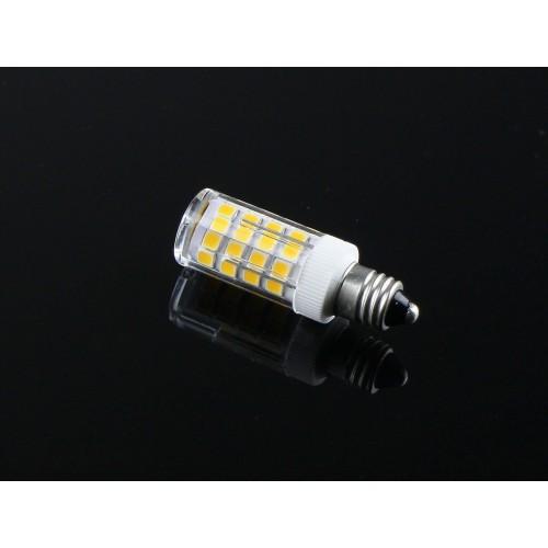 Jd E12 Led: OmaiLighting Dimmable JD E11 Base LED Light Bulb Miniature